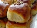Mayalı Peynirli Poğaça