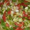 Taze Nane Salatası