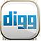 digg web 2.0 logo