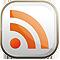 rss web 2.0 logo