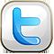 twitter web 2.0 logo